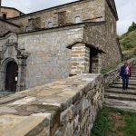 161014-1 Marche de San Victorian à Ermita de la Espelunga (Sobrarbe) (61)