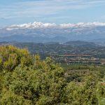 161015-5 Pyrénées vues de la sierra de Guara (Sobrarbe) (12)