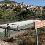 170928-(104) El Grado et son pont canal (Aragon-Somontano)