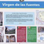 170928-(174) Monasterio Nostra Seniora de las Fuentes (Aragon-Somontano)