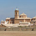 170928-(185) Monasterio Nostra Seniora de las Fuentes (Aragon-Somontano)