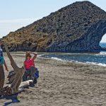 190403-2 (174) playa de El Monsul (Cabo de Gata - Andalousie)