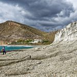 190404-2 (24) Playa Del Plomo (Cabo de Gata-Andalousie)