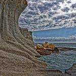 190404-3 (19) Playa de Enmedio (Cabo de Gata-Andalousie)