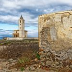190405-2 (24) Eglise de la Almadraba de monteleva (Cabo de Gata-Andalousie)