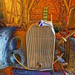 200910-(50) Henri voitures anciennes (Belves - Dordogne)_1