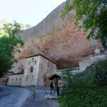 3771_ancien San Juan de la Pena (Aragon)