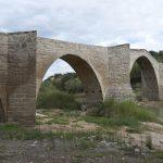 4346_Pont roman à Capella (Aragon)