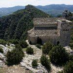 (7397) Montée au château de Samitier (Sobrarbe)