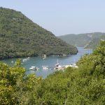 8972-Canal de Lème (Istrie)