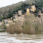 200203-(10) La Roque Gageac sous les eaux (Dordogne)