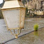 200203-(31) La Roque Gageac sous les eaux (Dordogne)