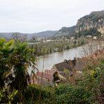 200203-(34) La Roque Gageac sous les eaux (Dordogne)