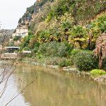 200203-(50) La Roque Gageac sous les eaux (Dordogne)