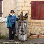 210126-(191) Marche boucle de St Léon sur Vézère (Dordogne)