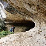210211-(22) Marche Gorge d enfer - Abri du poisson (Les Eyzies - Dordogne)