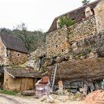 210211-(43) Marche Gorge d enfer - Le Peuch (Les Eyzies - Dordogne)