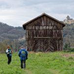 210319-Randonnée autour de Marqueyssac (Dordogne)133