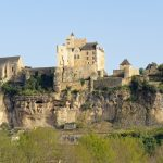 210402-(111) BEYNAC-De St Cyprien à Vitrac (Dordogne)