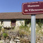 210423-(125) Randonnée Allas-Bousseyral 14kms (Périgord noir).NEF