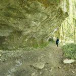 210423-(132) Randonnée Allas-Bousseyral 14kms (Périgord noir).NEF