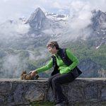 210530-(146) Col Aubisque - Randonnée boucle crêtes d Andreyt (Pyrénées atlantiques)