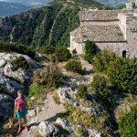 210611-(154) Castillo de Samitier (Aragon - Sobrarbe)