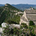 210611-(156) Castillo de Samitier (Aragon - Sobrarbe)