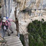 210619-(82) Congost de Mont Rebei (Aragon - Ribagorce)