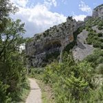 210620-(186) Baranco de Mescun Rodillar (Aragon - Somontano)