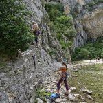 210620-(192) Baranco de Mescun Rodillar (Aragon - Somontano)